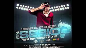 Yomo - En Serio MP3