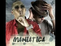 Yomo Ft. Ñengo Flow - Maniatica MP3