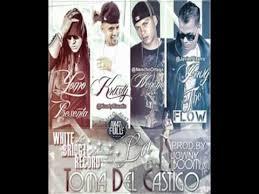 Yomo Ft. Javy The Flow, Krusty, Nencho y Lex - Toma del Castigo MP3