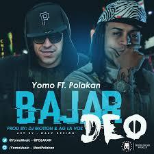 Yomo Ft. Polakan - Bajar Deo MP3