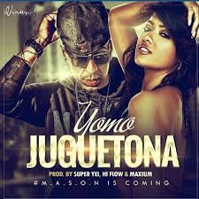 Yomo - Juguetona MP3