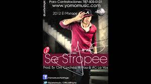 Yomo - Se Stropee MP3