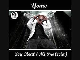 Yomo - Soy Real MP3
