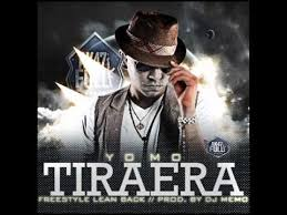 Yomo - Tiraera (Freestyle Lean Back) MP3