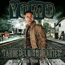 Yomo - Ya No Es Lo Mismo De Antes MP3