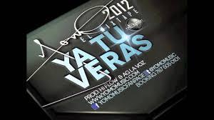 Yomo - Ya Tu Veras MP3