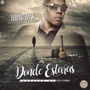 Young Izak - Donde Estaras MP3