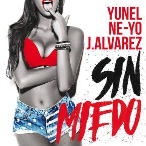 Yunel Cruz Ft. Ne-Yo Y J Alvarez - Sin Miedo MP3