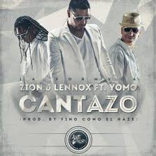 Zion Y Lennox Ft. Yomo - Cantazo MP3