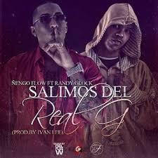 Ñengo Flow Ft. Randy Glock - Salimos Del Real G MP3