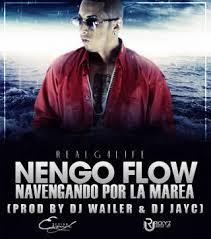 Ñengo Flow - Navegando por la Marea MP3