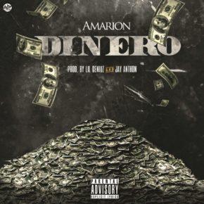 Amarion - Dinero MP3