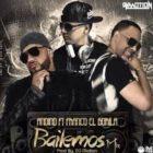 Andino Ft. Franco El Gorila - Bailemos Mix MP3