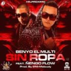Benyo El Multi Ft. Ñengo Flow - Sin Ropa MP3