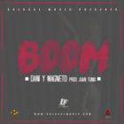 Dani y Magneto - Boom MP3