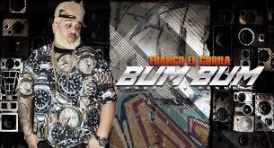 Franco El Gorila - Bum Bum MP3
