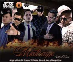 Franco El Gorila Ft. Angel y Khriz y Nova y Jory y Ñengo Flow - Maltratame Remix MP3