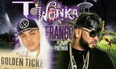 Franco El Gorila Ft. Twonka - Chankletera MP3