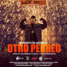 Franco El Gorila - Otro Perreo MP3