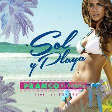 Franco El Gorila - Sol Y Playa MP3