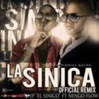JP El Sinico Ft Ñengo Flow - La Sinica Remix MP3