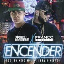 JRiel El Destructor De Los Niveles Ft. Franco El Gorila - Encender MP3