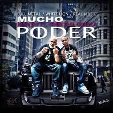 John Jay Ft Franco El Gorila - Mucho Poder MP3
