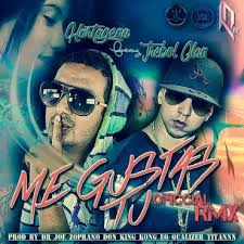Kartagena Ft. Trebol Clan - Me Gustas MP3