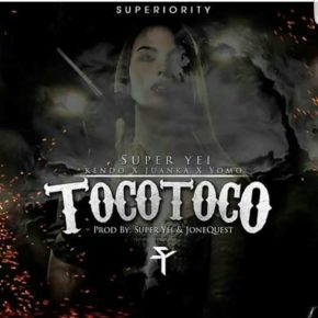 Kendo Kaponi Ft. Juanka Y Yomo - Toco Toco MP3