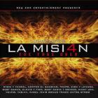 Luny Tunes - La Mision Vol. 4 (The Take Over) (2004)