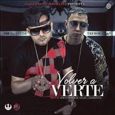 MB Alqaeda Ft. Trebol Clan - Volver A Verte MP3
