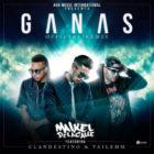 Maikel Ft. Clandestino y Yailemm - Ganas Remix MP3