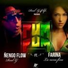 Nengo Flow Ft. Farina - Pum Pum MP3