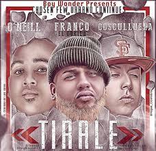 Oneill Ft Franco El Gorila y Cosculluela - Tirale MP3