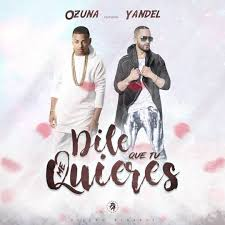 Ozuna Ft. Yandel - Dile Que Tu Me Quieres Remix MP3