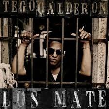 Tego Calderon - Los Mate MP3
