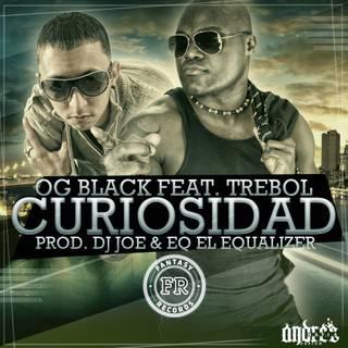 Trebol Clan Ft. OG Black - Curiosidad MP3