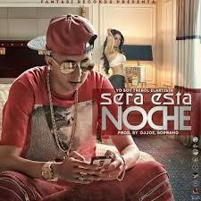 Trebol Clan - Sera Esta Noche MP3