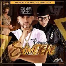 Waldokinc El Troyano Ft Trebol Clan - Sometehe MP3
