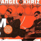 Angel Y Khriz - Los MVP's (Special Edition) (2006) Album
