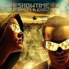 Angel Y Khriz - Showtime (2008) Album