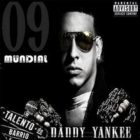 Daddy Yankee - El Talento De Barrio M.U.N.D.I.A.L (2009) Album