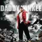 Daddy Yankee - Talento De Barrio (2008) Album