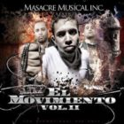 De La Ghetto - El Movimiento (Vol II) (2009) Album