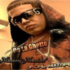 De La Ghetto - Masacre Musical (Oficial Mixtape) (2007) MP3