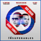Don Omar Ft. Daddy Yankee - Los Insuperables (2010) Album
