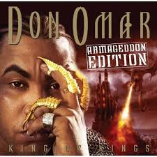 Don Omar - King Of Kings (Armageddon Edition) (2006) Album