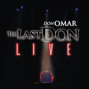 Don Omar - The Last Don Live (2004) Album