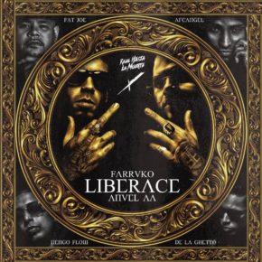 Farruko Ft Anuel AA, Arcangel, De La Ghetto, Ñengo Flow Y Fat Joe - Liberace Remix MP3