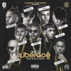 Farruko Ft. Anuel AA, De La Ghetto, Bryant Myers, Alexio, Bad Bunny, Lary Over, Darell Y Noriel - Liberace Remix MP3